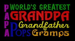 without Grandchildren Names