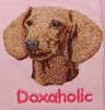 Doxaholic  Human Tee