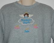 Grandma's Angels Shirts