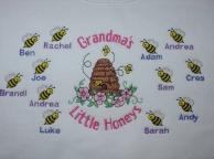 Grandma's Honeys Sweatshirt