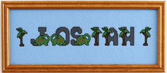 Dinosaur Name Picture